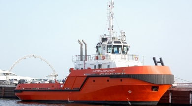Liman yedək gəmiləri