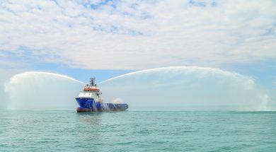 Offshore Fleet