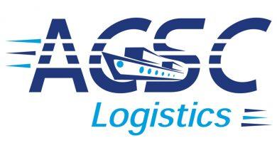 """""""ACSC Logistics"""" MMC"""
