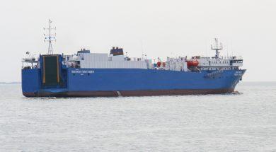 Ro-Ro vessels